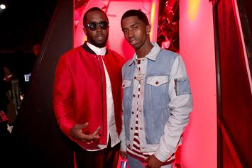 "King Combs Says ""Pops"" Diddy Is A ""Hard Critic"": ""He Don't Be Saying Everything Is Hot"""