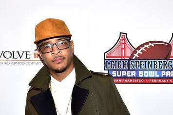 T.I. Co-Signs Fivio Foreign's Message About Rappers