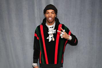 Lil Baby Wins Artist Of The Year At Apple Music Awards