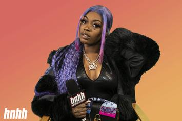 Asian Doll Continues To Mourn King Von With Flashback Photos