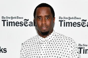 "Diddy Details How His Summer With Amish Family As A Kid ""Helped Me To Survive"""