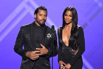Russell Wilson Warns Ciara He's Going To Get Her Pregnant Again