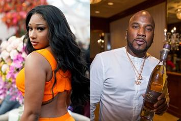 Megan Thee Stallion & Jeezy's First-Week Sales Projections Are In