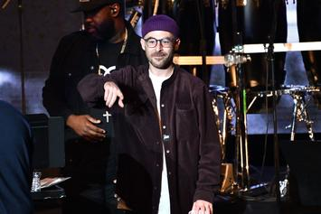 Alchemist Reimagined As Brooding Pop Star In Hilarious Grammys Mixup