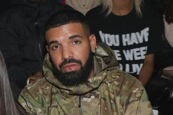 """Drake Compares Grammys To A Relative Who """"Just Can't Change Their Ways"""""""