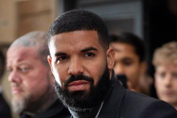 "Drake Gets Hit With Another Leak As ""Come Back To Me"" Surfaces Online"