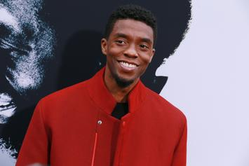 """Disney+ Updates """"Black Panther"""" With New Intro In Honor Of Chadwick Boseman"""