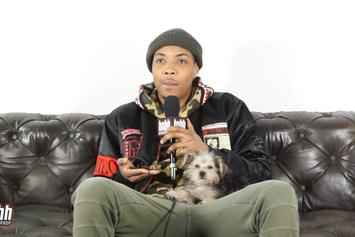 G Herbo Turns Himself In On Fraud Charges: Report