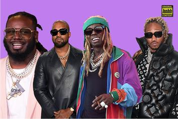 Auto-Tune In Hip-Hop: A Brief History From T-Pain To Future