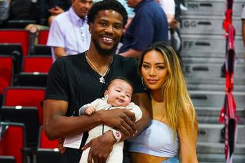 "Malik Beasley's Wife Speaks Out After Filing For Divorce: ""I'm Pretty Confused"""
