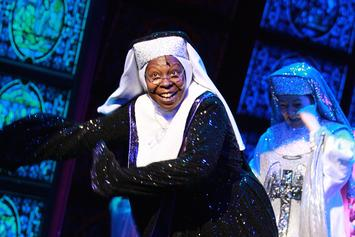 """Whoopi Goldberg Will Return For Tyler Perry-Produced """"Sister Act 3"""" On Disney+"""