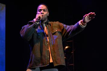 """Kid Cudi's """"Man On The Moon III"""" First Week Sales Projections Are In"""