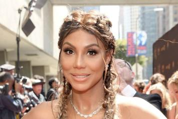 "Tamar Braxton Attempted Suicide For Her Son: ""He Deserved Better"""