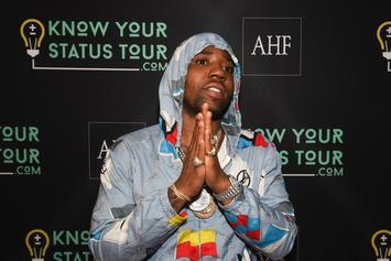 """YFN Lucci Speaks On Beef With Young Thug: """"Ain't Got Nothin' To Work Out"""""""