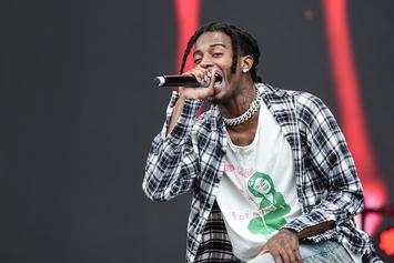 "Playboi Carti Shares ""Whole Lotta Red"" Release Date & Pre-Order Link"