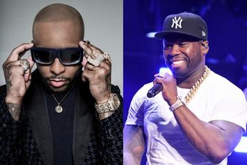 """Royce Da 5'9"""" Explains Why 50 Cent's """"GRODT"""" Was One Of A Kind"""