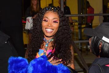 """Asian Doll Calls King Von Her """"Baby Daddy"""" In Throwback Photo"""