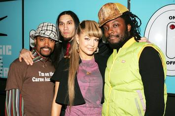 """Will.i.Am Catches Heat From OG Black Eyed Peas Member Kim Hill Over """"Black Group"""" Complaint"""