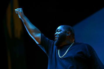 Killer Mike Shares His Thoughts On The Capitol Riot