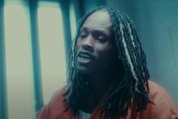 "King Von Goes To Jail In ""Armed & Dangerous"" Video"