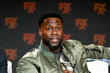 Kevin Hart Lands Massive Netflix Deal