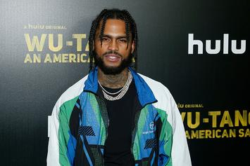 "Dave East Claps Back At Haters Saying He ""Fell Off"" With Lewd ""Your Mom"" Jokes"