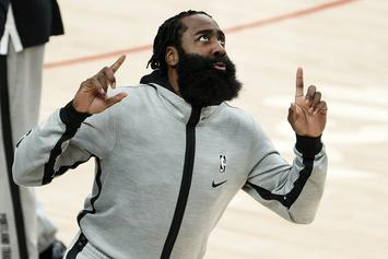 James Harden's Old Rockets Tweet Comes Back To Bite Him