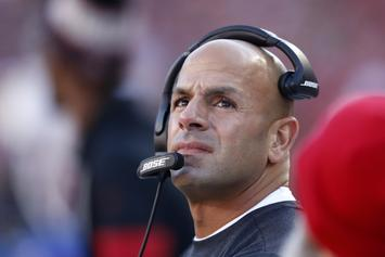 Robert Saleh Makes History With Jets As First Muslim NFL Head Coach
