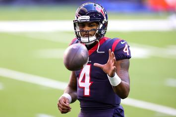 Deshaun Watson Addresses Fans Who Plan To March In His Honor