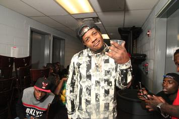 Rowdy Rebel Drops Bars For Yams Day & A$AP Rocky's Hyped