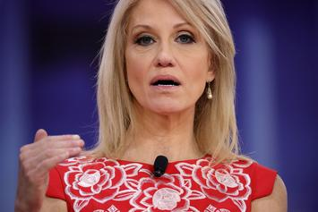 Kellyanne Conway Accused Of Abuse After Daughter Claudia Posts TikTok Video