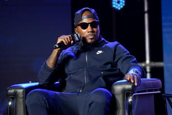 Jeezy Proves He's One Of Hip-Hop's Biggest Names