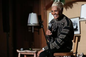 Dionne Warwick Shares Funny Thoughts On DaBaby's Mother