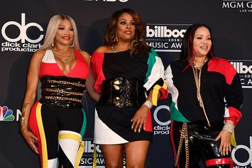 Spinderella Opens Up About Being Excluded From New Salt-N-Pepa Biopic