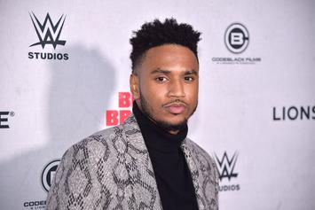 Trey Songz Arrested: Report