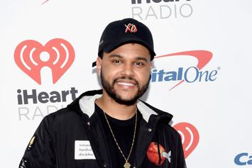 """The Weeknd Releases """"The Highlights"""" Album Ahead Of Super Bowl Performance"""