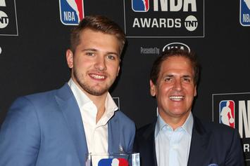 Mark Cuban Explains What Makes Luka Doncic So Special
