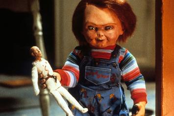 Texas Accidentally Sends Out Amber Alert For Chucky Doll