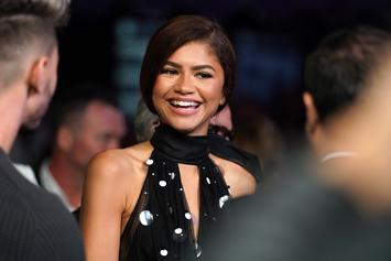 "Zendaya Reflects On Personal Importance Of ""Malcolm & Marie"""