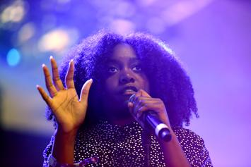 """Noname Opted Out Of """"Judas & The Black Messiah"""" Soundtrack After Seeing The Movie"""