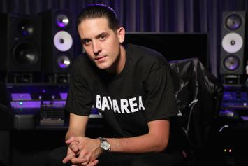G-Eazy Obtains Restraining Order Against Woman Who Stalks Home: Report