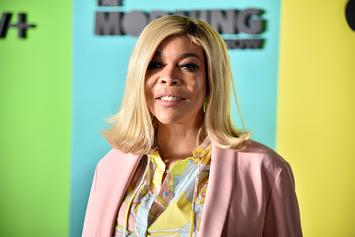 Wendy Williams Searches For New Man With Casting Call