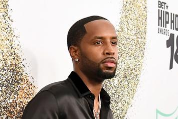 Safaree Accused Of Scamming Rapper, DJ Envy Explains What May Have Really Happened