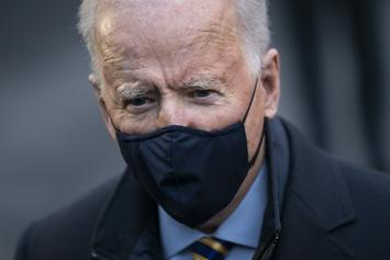 Joe Biden Gets Dragged For Refusing To Forgive $50k Of Student Loan Debt
