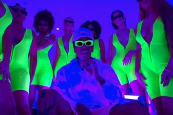 "Wiz Khalifa & A Boogie Vibe Out In Trippy New ""Millions"" Visual"