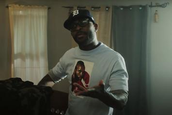 """Royce Da 5'9"""" Revisits """"The Allegory"""" With """"I Don't Age"""" Video"""