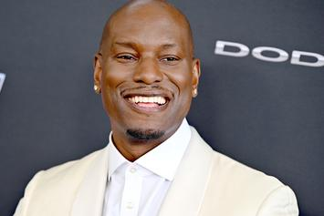 """Tyrese Was Invited To """"Vegan Sex Party,"""" Laments Over The Single Life"""