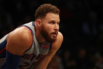 Blake Griffin To Sign With The Brooklyn Nets: Report