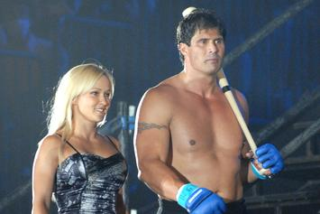 Jose Canseco Basks In Alex Rodriguez-Jennifer Lopez Breakup