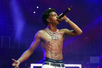 "Lil Baby Considers Adding A Female Artist To ""On Me"""